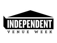 HUW STEPHENS PRESENTS - INDEPENDENT VENUE WEEK SHOW