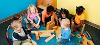 Daycare Childcare