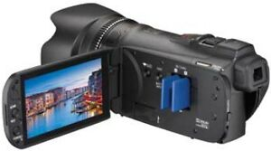 HD Canon Camcorder Like New