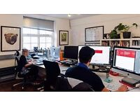 Amazing Private Office to Rent in Shoreditch - Up to 12 People!