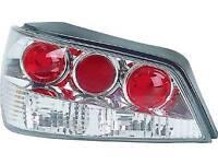 Peugeot 306 rear Lexus style lights