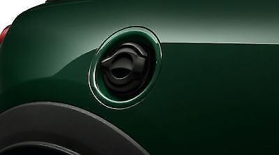 Brand New Genuine Mini F55 F56 F57 Black Fuel Filler Cap 51712457412
