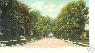 Gouverneur Ny Main Street Residential P C