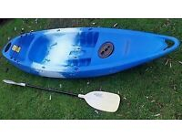 Feel free kayak