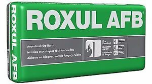 Competitive Price, Roxul insulation(Alberta Drywall,6030 50 St)