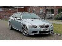 2007 BMW M3 4.0 V8 2dr **F/B/S/H+HUGE SPEC+PRISTINE**