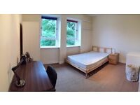 Spacious 3 bedroom HMO flat 2 minutes walk from Uni available from 1st July
