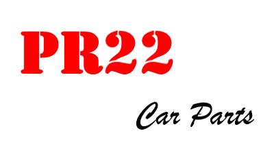 PR22 Car Parts