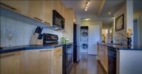 Gorgeous Condo by Chinook to share with 1 Female Roommate