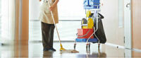 Jelly Bean Clean-Residential & Commercial Cleaning Services