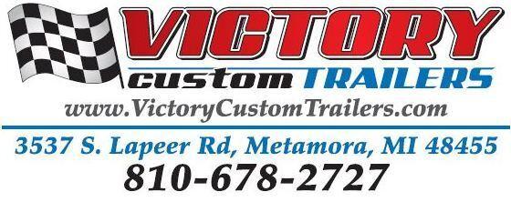 Victory Custom Trailers