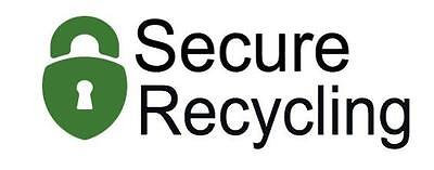 Secure Recycling