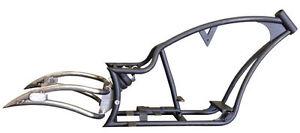 Custom-360-Chopper-Motorcycle-frame
