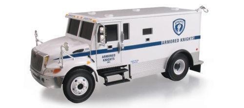 Armored Truck Ebay