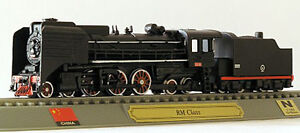 RM Class steam locomotive - China 1958 N 1/160 Original del Prado