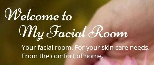 If You only go for a Facial Treatment Once a Month, Think of My Facial Room next time.