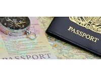 Naturalisation, Travel Documents, Leave to Remain, Competitive prices, Lancs, Man, Liverpool