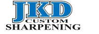 JKD Custom Sharpening For All Your Sharpening Needs