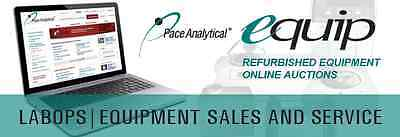 Pace Analytical Equipment