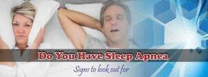 Do You Have Sleep Apnea? North Shore Greater Vancouver Area image 2