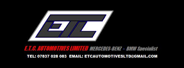 ETC Automotives Limited