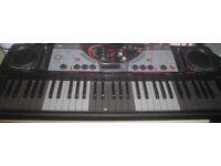 Yamaha DJX2