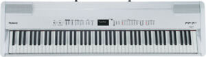 Roland FP-7F full size digital piano