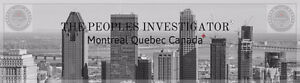 THE PEOPLES INVESTIGATORS Gatineau Ottawa / Gatineau Area image 3