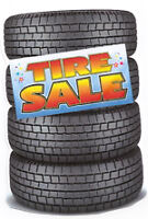 "WINTER RIM & TIRE PACKAGE $499!!! 14"" 15"" 16"" 17"" 18"""