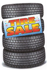 "Warehouse Sale Tire-RIm Packages $499 14""15""16""17""18"""