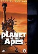 Planet of The Apes Collection DVD