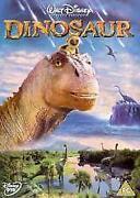 Disney Dinosaur DVD