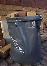 20+ bags of rubble ready for uplift. Can help lift