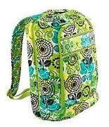 Vera Bradley Limes Up Backpack