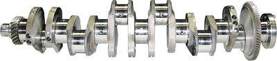 Re53422 Crankshaft For John Deere 4000 4010 4020 4040 4230 4240 4430 Tractors