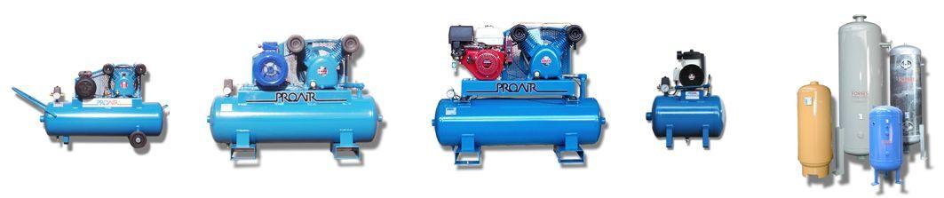 PROAIR Compressors
