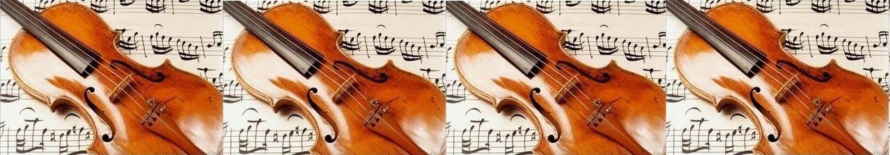 Santiago Violins