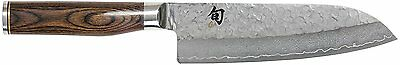 Premier Santoku 7 Inch Knife, SHUN CUTLERY,