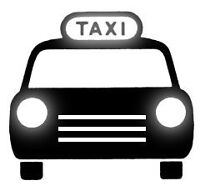 Free taxi ride coupon