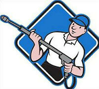 PRESSURE WASHING SERVICE BOOKING NOW !