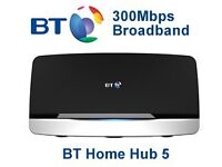 BT Homehub 5 (BNIB)