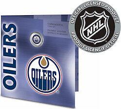 2007/ 2008 N.H.L. Hockey Coin Sets Windsor Region Ontario image 2