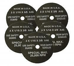 S and G TOOL AID 7 inch Molded Rubber Backing Pad for Polishing 94780