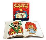 Childrens Magic Tricks