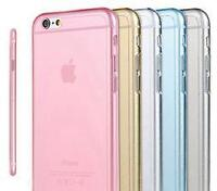 IPHONE 6 / 6 PLUS CLEAR CASE $10
