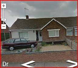 2 Bedroom Bungalow Available To Let