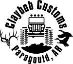 claybobcustoms