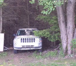 Jeep patriot north edition 2009 4x4