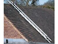Glasgow Roofing / guttering repairs gutters cleaned gutter cleaning / Roughcasting & roof repairs