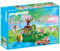 Playmobil - BRAND NEW IN BOX - 5623 Large Fairy Set